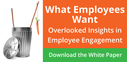 What Employees Want white paper