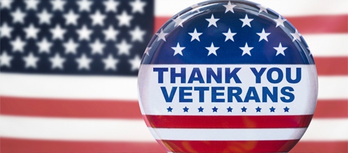 ThanksVets Blog