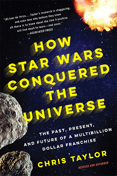 Business Books - How Star Wars Conquered the Universe