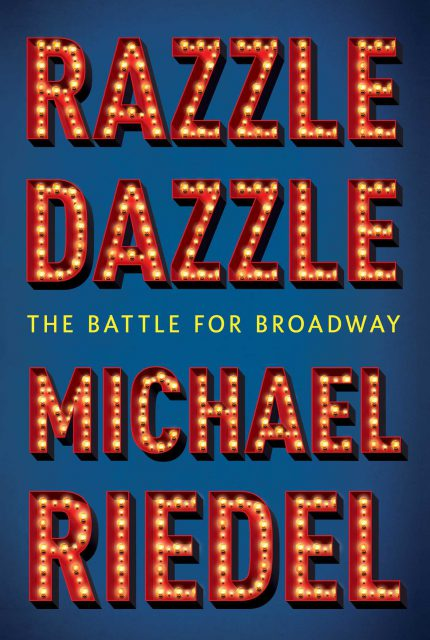 Business Books - The Battle For Broadway