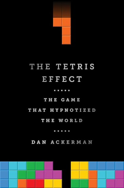 Business Books - The Tetris Effect