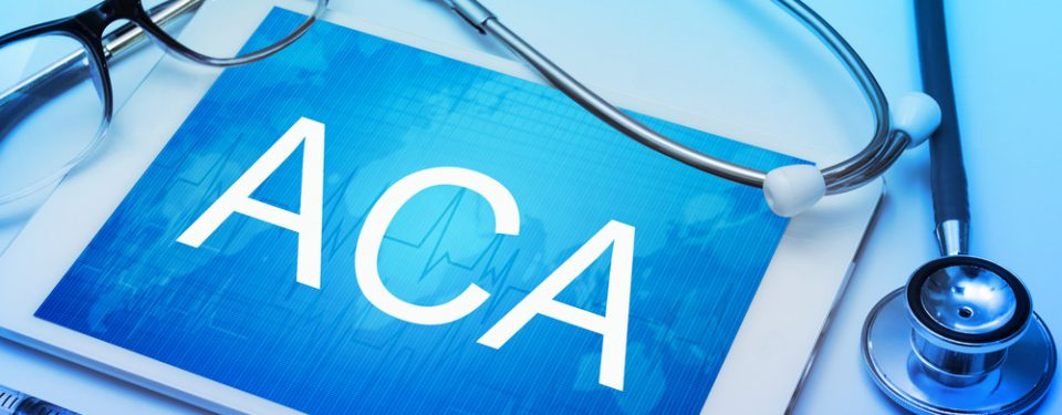 ACA Employer Shared Responsibility Payments