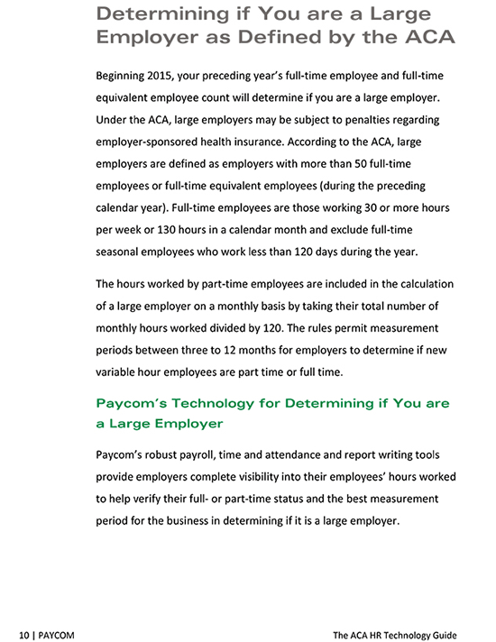 Automated Recruitment White Paper