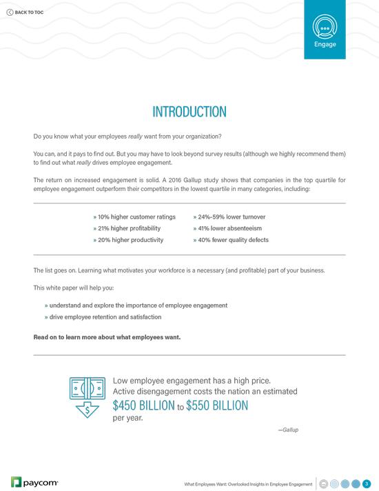 Automated Recruitment White Paper