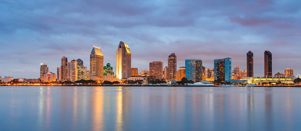 Paycom Announces San Diego as Newest Office