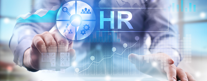 Technology Management Image: Pathways To Building A Successful HR Technology Strategy