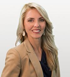 Author picture, Tiffany McGowen