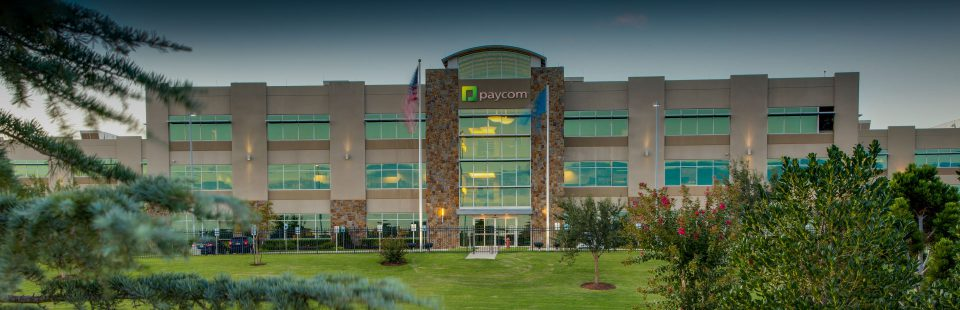Paycom Corporate HQ