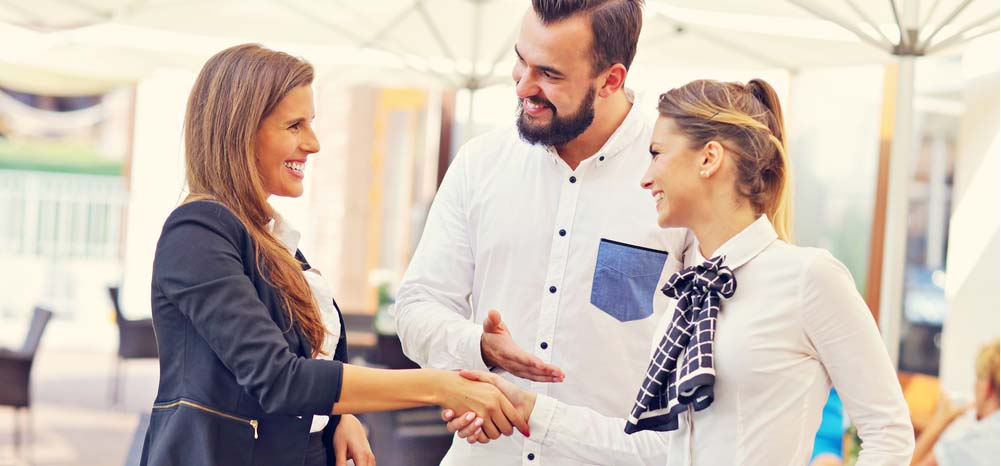 How To Hire And Onboard Great Employees For Your Restaurant