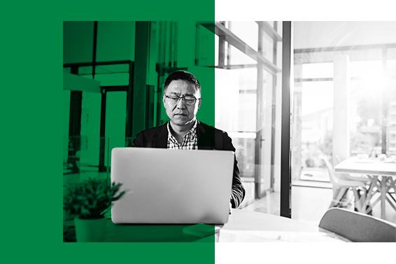 HR professional interpreting a garnishment order with Paycom's Garnishment Administration.