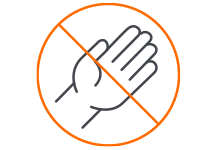 sex offender registry icon