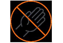 sex offender registry icon