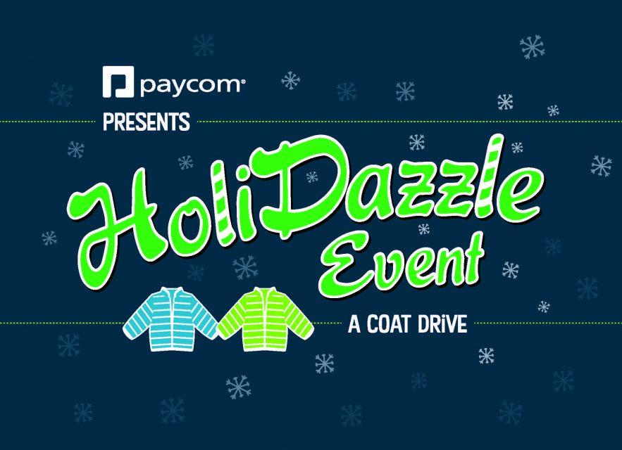 Paycom-Holidazzle logo