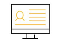 employee series codes icon