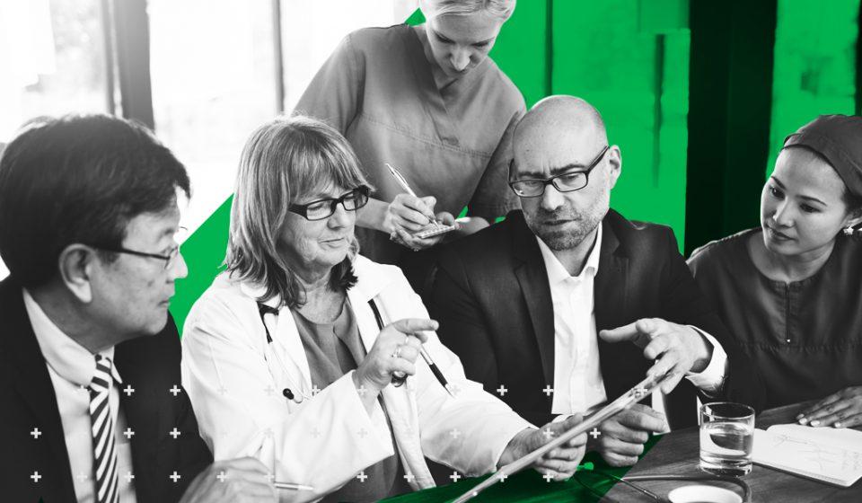 Health Care hiring team