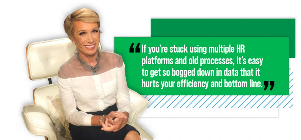 Barbara Corcoran Quote