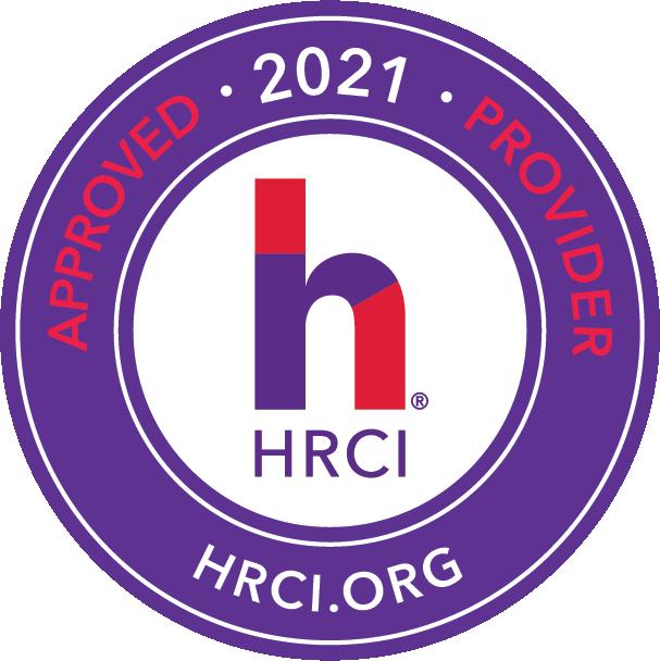 HRCI Certification Image