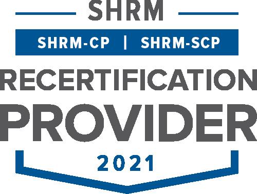 SHRM Certification Image