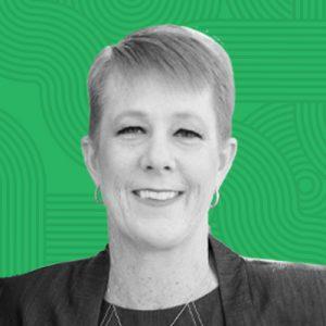 Jennifer Kraszewski, Paycom's Vice President of Human Resources
