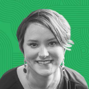Tiffany Gamblin, Paycom HR Manager