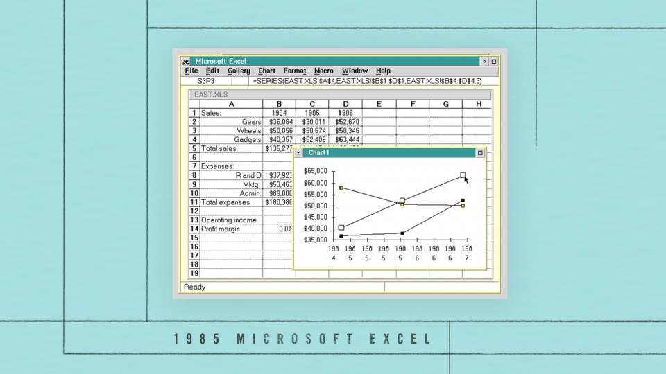 HR Evolution Expense Management Excel