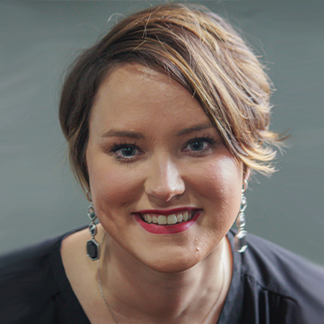 Author picture, Tiffany Gamblin